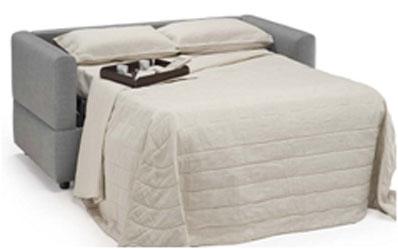 Раскладной диван Softaly U101