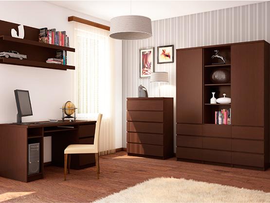 Коллекция мебели Pello от польского производителя Wojcik
