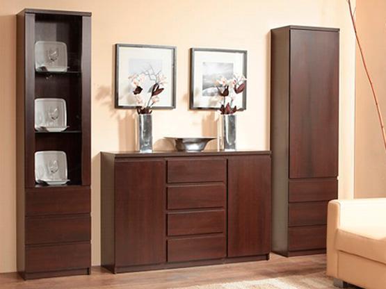 Высокое качество мебельных изделий Wojcik (Вуйчик) и их чрезвычайная функциональность