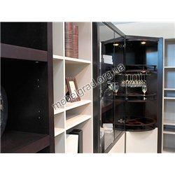 Стеллаж кабинета 400 Laviano, BFM Польша