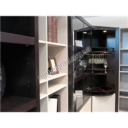 Стеллаж кабинета 410 Laviano, BFM Польша