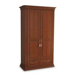 Шкаф Омега Люкс 2-дверный