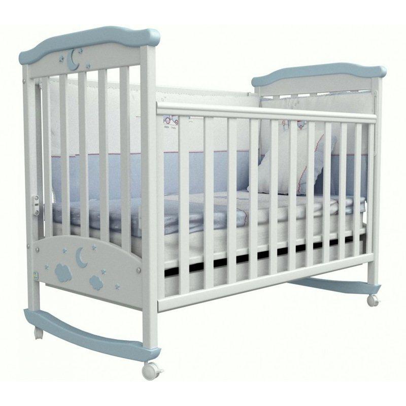 Кроватка Верес  Соня ЛД 2