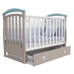 Кроватка Верес Соня ЛД 6