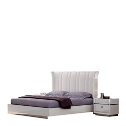Кровать Лондон В белый