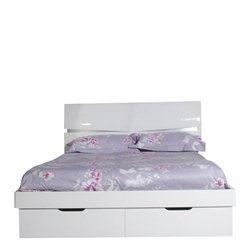 Кровать Неаполь с выдвижными ящиками