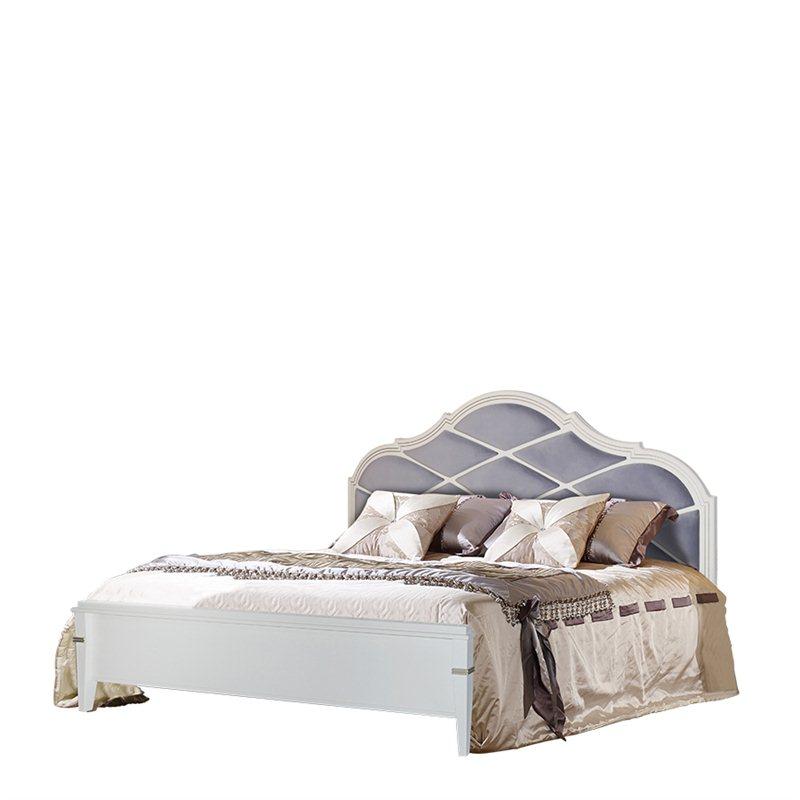 Кровать Севилья, ткань