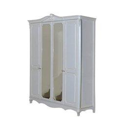 Шкаф 4-дв Оливия