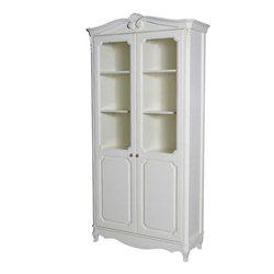 Шкаф книжный Оливия