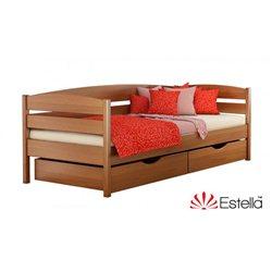 Кровать Нота Плюс из бука