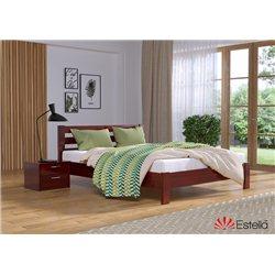 Кровать Рената Люкс из бука