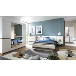 Кровать Linate, Wojcik Польша