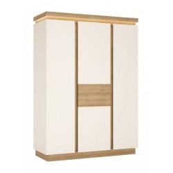 Шкаф 3х дверный Lyon,...