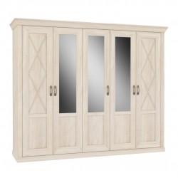 Шкаф 5ти дверный Kashmir,...