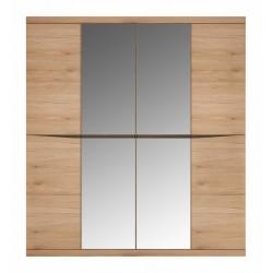 Шкаф 4х дверный Summer TYP...
