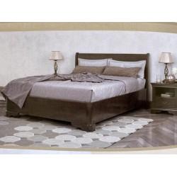 Кровать Луи Филипп с низким...