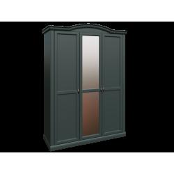Шкаф 3х дверный с зеркалами...