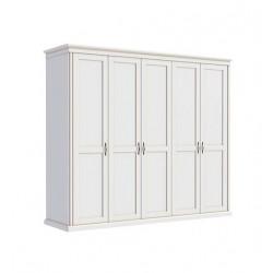 Шкаф 5х дверный с зеркалами...