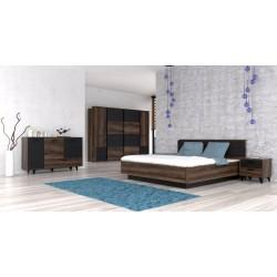 Кровать Baveno, Forte Польша