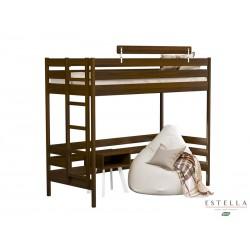 Кровать Лаос из бука