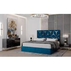 Кровать Кристал