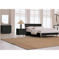 Кровать R801-23 Red Apple