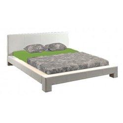 Кровать из экокожи SBA Mona KB608