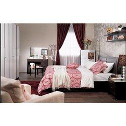 Кровать R8202-33 Red Apple