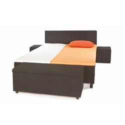 Кровать SBA Boxspring Ibiza