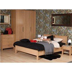 Кровать SBA TOJA