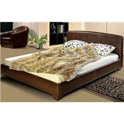 Кровать из экокожи SBA MIRO KB607