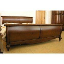 Кровать Омега из ольхи