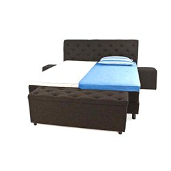 Кровать SBA Boxspring Nice