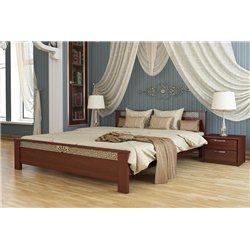 Кровать Афина из бука