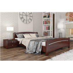 Кровать Венеция из бука