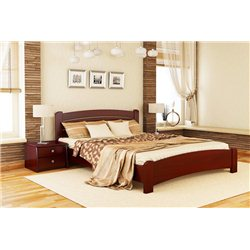 Кровать Венеция-Люкс из бука