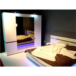 Спальня Linate, Wojcik Польша