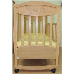 Кроватка Верес  Соня ЛД 4
