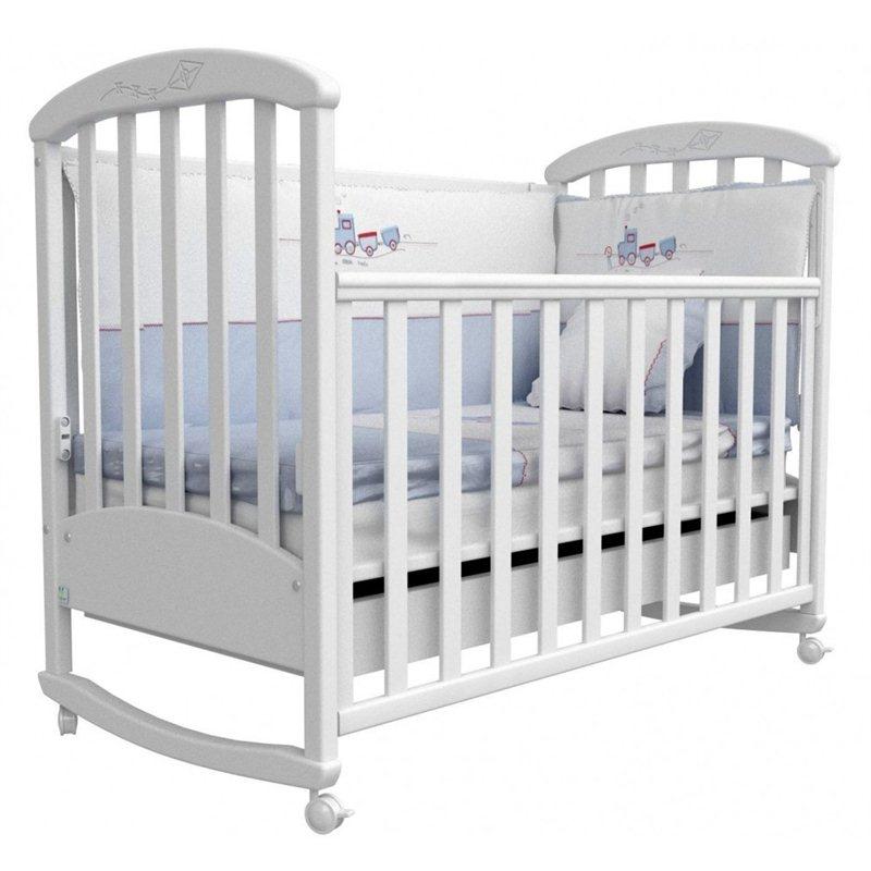 Кроватка Верес Соня ЛД 9