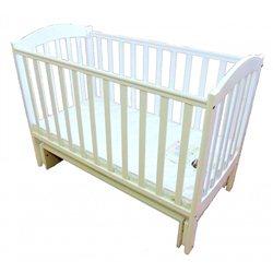 Кроватка Верес Соня ЛД 10