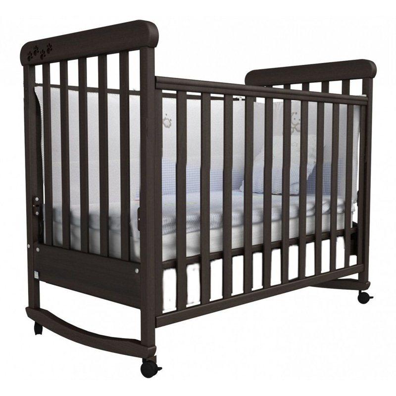 Кроватка Верес Соня ЛД 12
