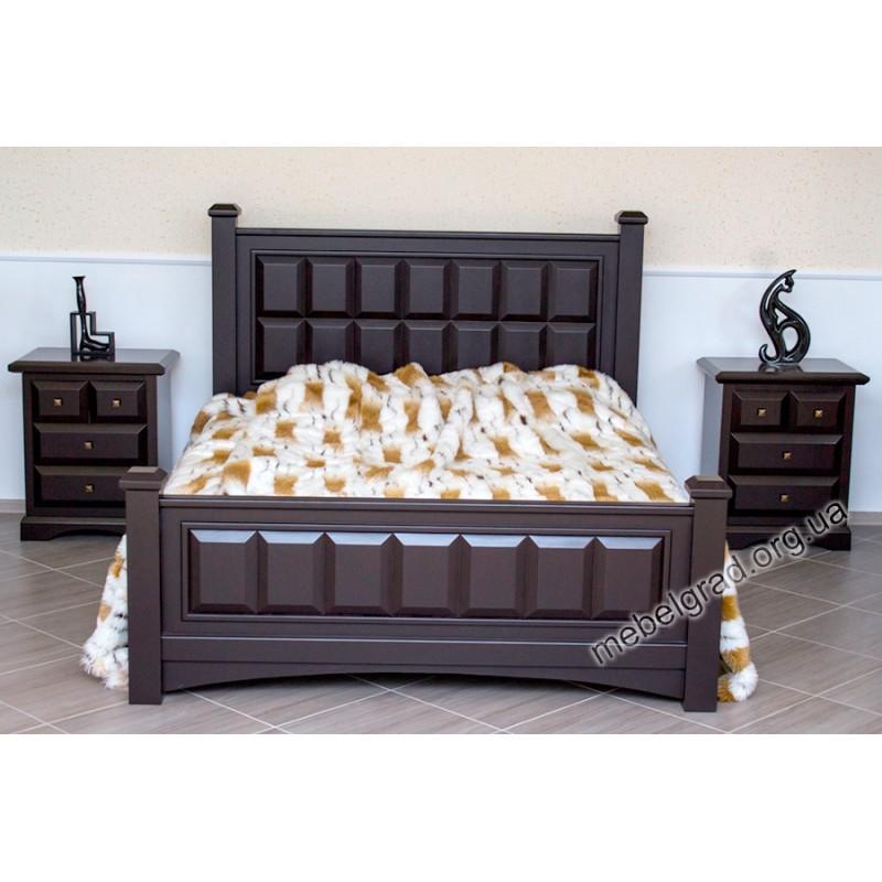 Кровать Palasso