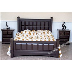 Спальня Palasso