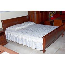 Кровать Омега на ножках