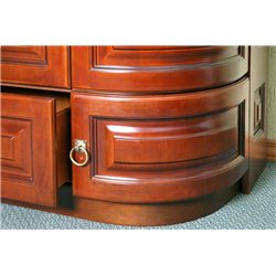 Шкаф Омега 4-х дверный