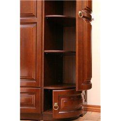 Шкаф Омега 6-и дверный