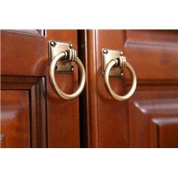 Шкаф Омега 5-и дверный односторонний