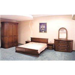Спальня Омега