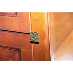 Комод для посуды Соната-2 4-х дверный