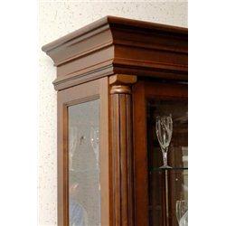 Витрина Соната-2 прямая 2-х дверная